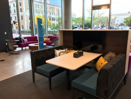Atmosphere Commercial Interiors - Office Furniture, Tucson AZ