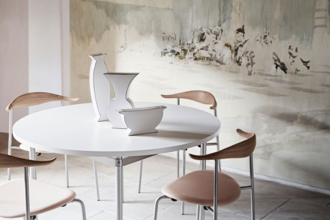 CH88 Chair by Hans J Wegner