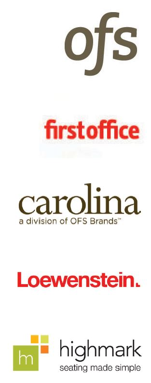Exceptionnel Our Arizona Office Is Pleased To Announce A New Partnership With OFS  Brands. OFS Brands Include; OFS, First Office, Carolina, Loewenstein And  Highmark.