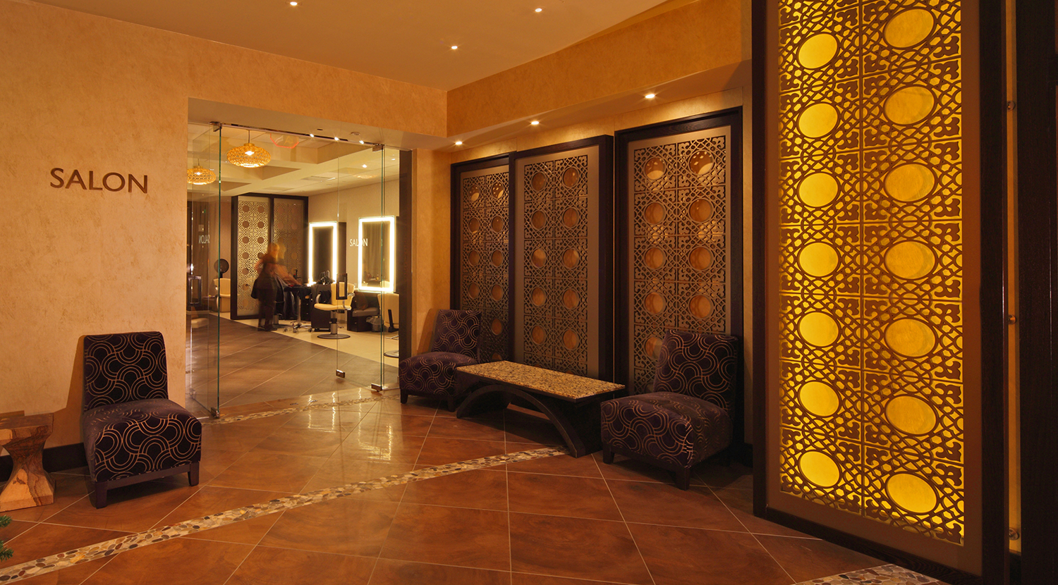 Harrah's Casino and Resort - a Hospitality Project by Atmosphere Commercial Interiors Hospitality Procurement Advisory