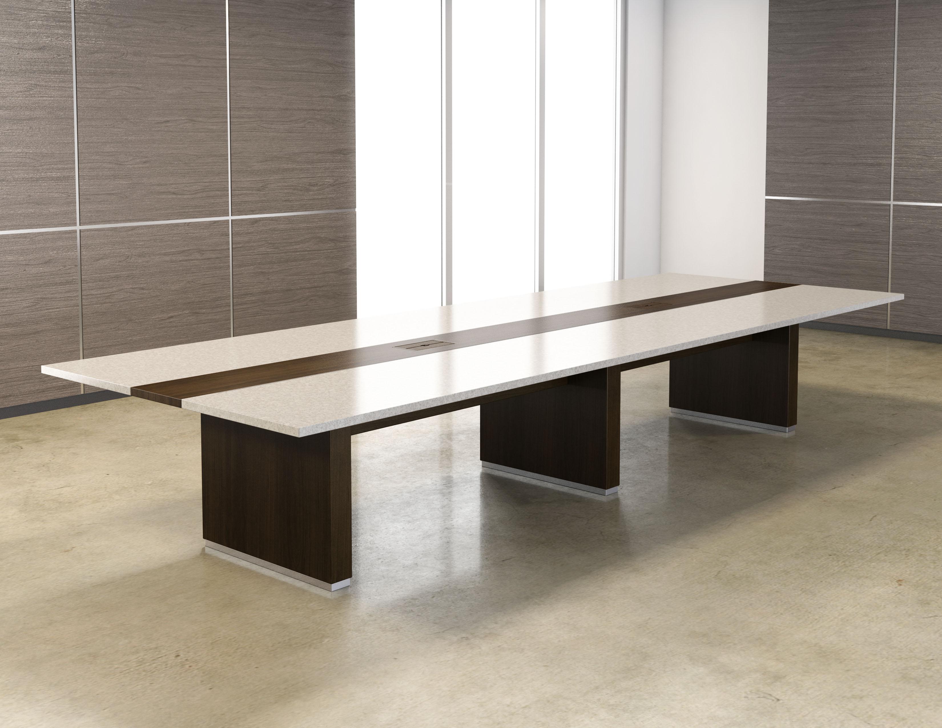 Americana Laminate Table