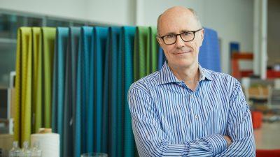 Jim Keane, Steelcase