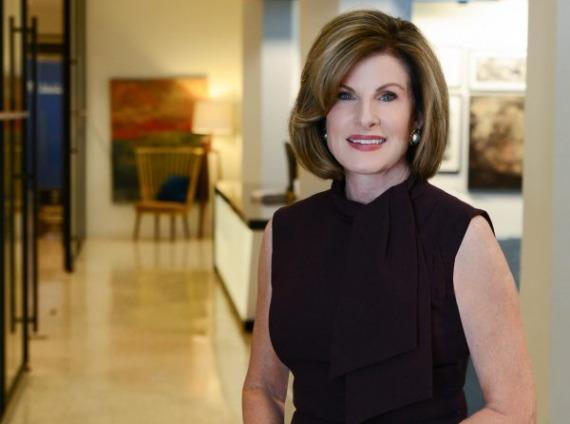 Carlene Wilson, President and CEO