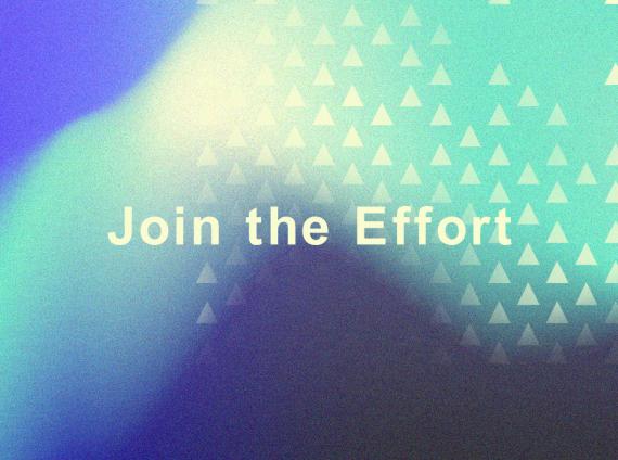 Join-the-Effort